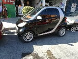Foto Smart Fortwo 2009