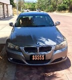 Foto Bmw 325 2009 top line urge venderlo