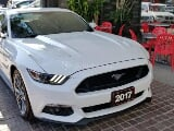 Foto Ford Mustang 2017