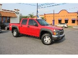 Foto Chevrolet Colorado 2007
