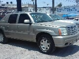 Foto Cadillac escalade pick up 2003