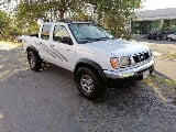Foto Frontier 4 pts standar tomo suv o pick up 2000