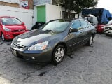 Foto Honda Accord 2007