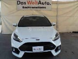 Foto Ford Focus RS 2016