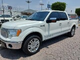 Foto Lincoln MARK LT Pick Up 2014