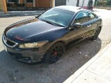 Foto Honda Accord coupe 2008 límited