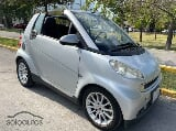 Foto Smart fortwo 2010