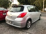 Foto Nissan Tiida 1.8 Emotion At 2010
