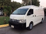 Foto Toyota Hiace 5P Panel Super Larga L4 2.7 Man