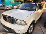 Foto Lincoln Aviator 2003