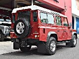 Foto Land Rover Defender 2.4 Se Mt