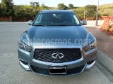 Foto 2017 Infiniti QX60 3.5 Perfection