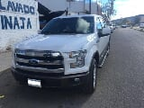 Foto Ford F-250 Pick Up 2015