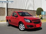 Foto Chevrolet Tornado pick up 2p modelo 2014