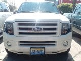 Foto Ford Expedition Max 2008