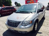 Foto Chrysler Town & Country 2007