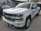 Foto Cheyenne high country 2016 con 4x4 con factura...