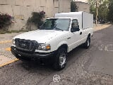 Foto Ford Ranger estandar 2007