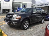 Foto Ford Expedition 2016