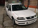 Foto Volkswagen Pointer 2003