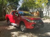 Foto Mitsubishi L200 Pick Up 2016