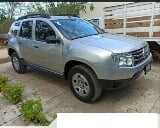 Foto Renault duster 2015 factura original, placas...