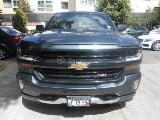 Foto Chevrolet Cheyenne Pick Up 2017