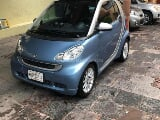 Foto Smart Fortwo 2011