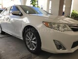 Foto 2012 Toyota Camry XLE 2.5L