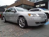 Foto 2012 Lincoln MKZ High