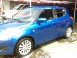 Foto Suzuki Swift 2013