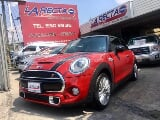Foto Mini Cooper S Hot Chili 2018