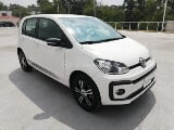Foto Volkswagen UP 2018