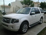 Foto Ford Expedition Automatica