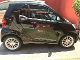 Foto Smart fortwo 2012