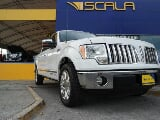 Foto Lincoln MARK LT Pick Up 2010