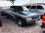 Foto Nissan pick_up 2000