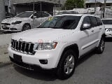 Foto Jeep Grand Cherokee Limited 2013