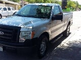 Foto Ford pick up 2010. Credito disponible