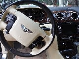 Foto Bentley Flying Spur Continental Flying Spur