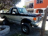 Foto Ford F-150 pick up