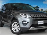 Foto 2017 Land Rover Discovery Sport HSE