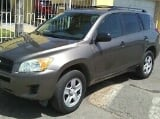 Foto Toyota rav4 2011 color cafe!