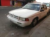 Foto Chrysler Spirit 1992