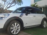 Foto Mini Countryman 2016