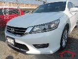 Foto HONDA Accord 2014