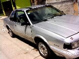 Foto Oldsmobile Cutlass