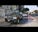 Foto Jeep cherokee limited 2009