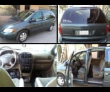 Foto Chrysler town & country 2003