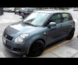 Foto Suzuki swift 2011